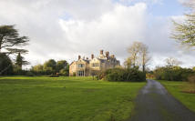 1 bed Flat to rent in Flat, Four Ashes Hall...