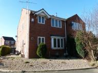 Town House for sale in 2 Skelldale View, Ripon...