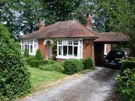 3 bed Bungalow in Brookfield...
