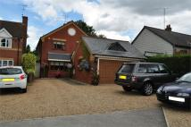 4 bed Detached property in Priory Avenue...