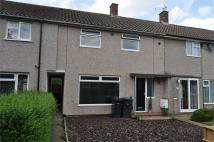 Vicarage Wood Terraced house for sale