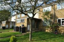 Terraced home in Wharley Hook, Harlow...