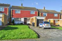 4 bed Detached house to rent in Waterhouse Moor, Harlow...
