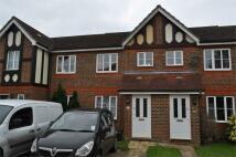Terraced house in Ridgeways...