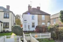 semi detached house in Foster Street, Harlow...