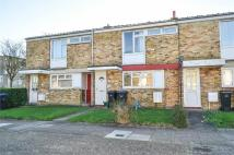 2 bed Terraced house in Spinning Wheel Mead...