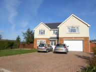 5 bedroom Detached house in Meadow Lane, Trelewis...