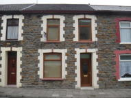 3 bedroom Terraced property to rent in South Street, Ynyshir