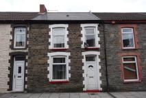 Terraced property to rent in Ynys Street, Ynyshir