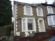 3 bedroom End of Terrace home in Stow Hill, Treforest...