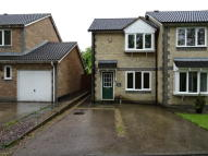 2 bedroom semi detached property to rent in Larch Drive, Llantrisant