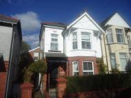 3 bed semi detached property in Bude Terrace...