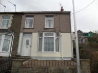 End of Terrace property for sale in Ann Street, Cilfynydd
