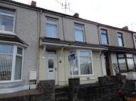 3 bedroom Terraced property in Howell Street, Cilfynydd...