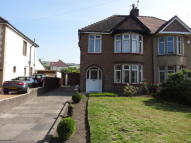 3 bed semi detached property in Cardiff Road, Hawthorn