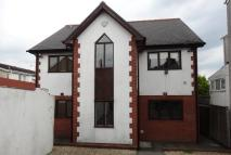 Flat in South Street, Bargoed