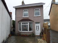 2 bedroom Detached home in Church Road, Newbridge...