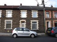 3 bed Terraced home in Jones Street, Pontypridd