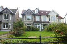 1 bedroom semi detached property in Llantwit Road, Treforest...