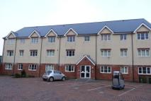 Flat to rent in Station Road, Abercynon