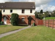 2 bedroom semi detached house to rent in Clos Myddlyn, Beddau