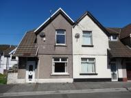 3 bed semi detached house in Coedpenmean Road...