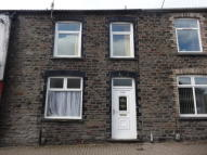 4 bed Terraced property to rent in Wood Road, Treforest