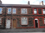 Terraced home to rent in Meadow Street, Treforest