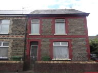 4 bed End of Terrace property in Rees Terrace, Treforest