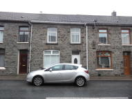 3 bed Terraced property in Robert Street, Ynysybwl