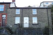 Terraced property in Rickard Street...
