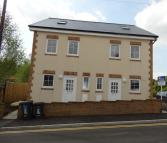 3 bed semi detached property to rent in Bailey Street, Brynmawr