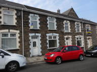 2 bedroom Terraced house to rent in Blosse Terrace, Porth