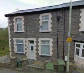 2 bedroom semi detached property in Llantwit Road, Treforest