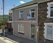 1 bed End of Terrace property in Queen Street, Treforest