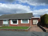 Thornbury Close Semi-Detached Bungalow for sale