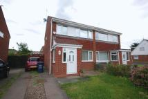 3 bedroom semi detached home in Englefield Close...