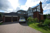 4 bed Detached house for sale in Brenkley Court...
