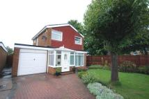 3 bed Detached house for sale in Pelham Court...