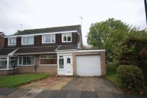 3 bed semi detached property for sale in Cowdray Court...