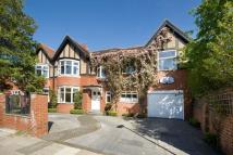 semi detached home for sale in Graham Park Road...