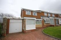 3 bedroom semi detached property for sale in Petherton Court...