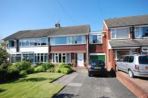 4 bedroom semi detached home in Chantry Drive, Wideopen...