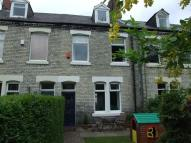Terraced house to rent in AVAILABLE FROM LATE...