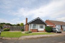 2 bedroom Detached Bungalow in Norwich Avenue, Wideopen.