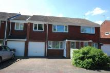 semi detached home in Yeadon Court...