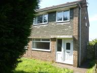 semi detached home for sale in Courtney Court...
