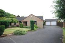 3 bedroom Detached Bungalow for sale in Sinderby Close...