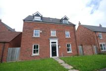 4 bedroom Detached house in Great Park...