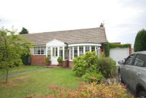 2 bed Semi-Detached Bungalow for sale in Briardene Crescent...
